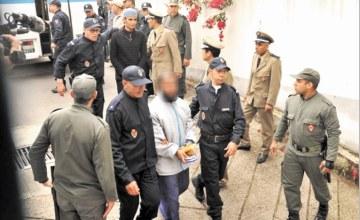Peine de mort pour les présumés meurtriers des scandinaves tuée au Maroc