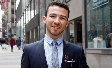 Tunisian Student Develops App to Tackle Gender Discrimination