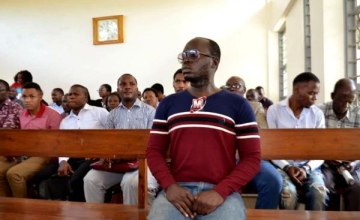 Tanzanian Journalist Kabendera Now Charged With Economic Crimes