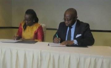 La RDC et le Rwanda renforcent leur coopération dans la lutte contre Ebola