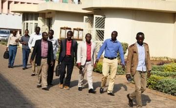 Nine Rwandans File Lawsuit Against Ugandan Government
