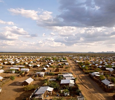 Five Stories of Resilience from One of the World's Largest Refugee Camps