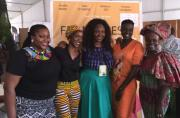 Festival international des films de femmes de Cotonou