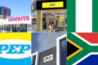 South African businesses operating in Nigeria