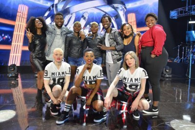Idols SA officially announces the top 10 and the pressure is on.
