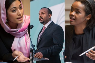 2019 Nobel Peace Prize contenders