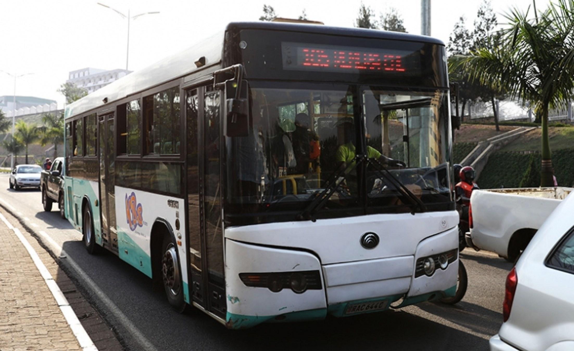 Rwanda: Inside the Next Generation of Kigali's Public Transport