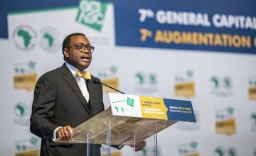 AfDB Board Approves Largest Capital Increase in Bank's History