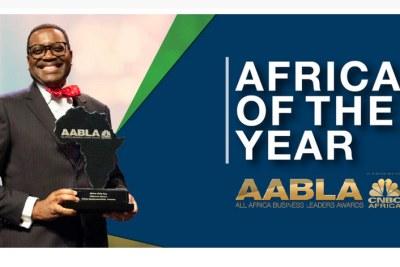 Le prix distingue également quiconque fait preuve de leadership exceptionnel, ainsi que les dirigeants d'entreprises africaines capables d'innover en matière de gouvernance - à travers leur engagement constant, l'excellence et l'esprit de créativité dans la mise en place de meilleures pratiques et de stratégies innovantes.