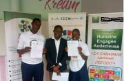 Lancement du programme fridayforfuture-Gabon par l'ONJC