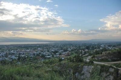 Bujumbura, Burundi.