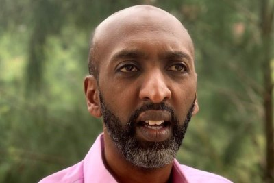 Daniel Hailu is Regional Head for Mastercard Foundation based in Nairobi, Kenya. He is in charge of strategic implementation and stakeholder engagement for Eastern and Southern Africa.