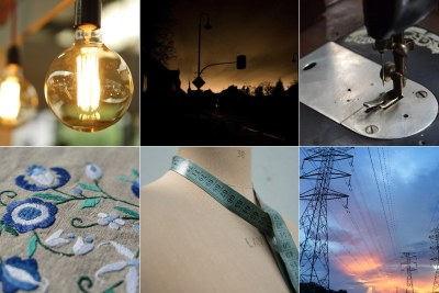 Electricity outages are having an impact on small businesses in Nigeria (file photo).