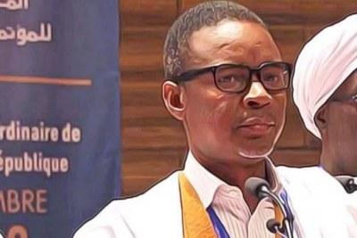 Mohamed Ould Bilal  nouveau Premier ministre mauritanien