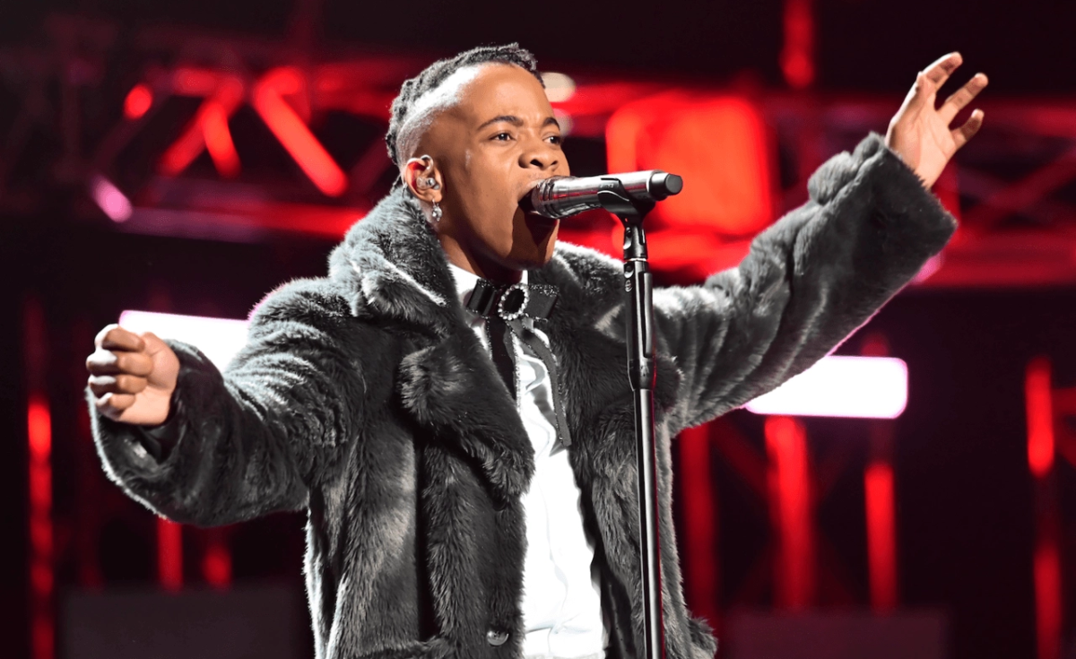 Succedor Voted Out of South African Idols