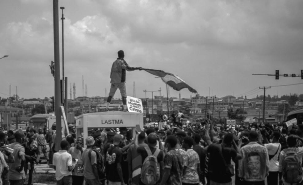 Nigeria: Lagos #EndSARS Panel – More Nigerians Recount Ordeal in Hands of Police Officers