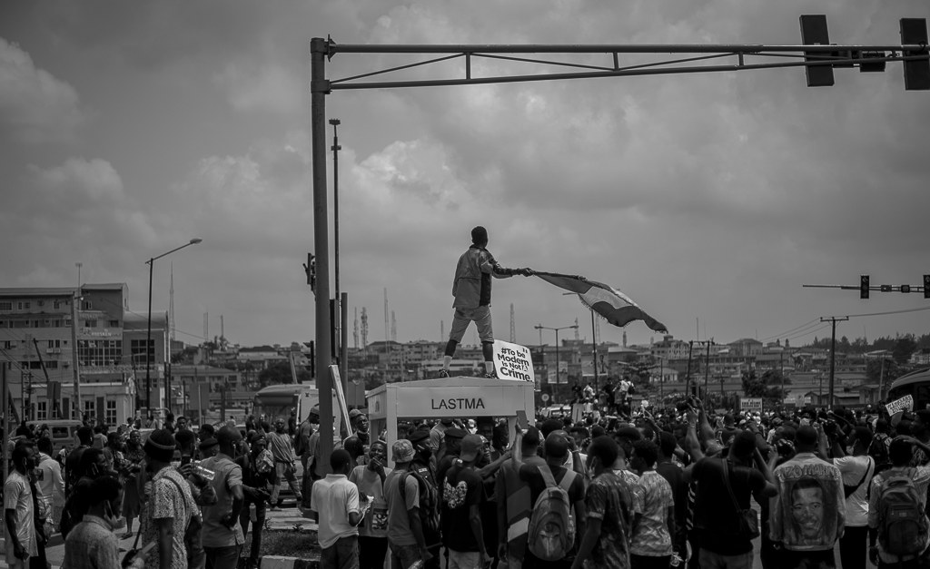 Nigeria: Lagos Govt in Fusion With Criminal Elements, #EndSARS Campaigner Alleges