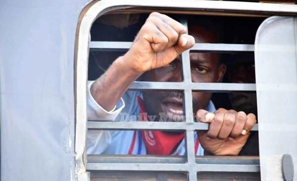 Uganda: Bobi Wine 'Evacuates' Children to U.S.