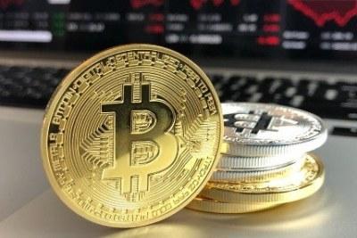 Bitcoin, cryptomonnaie