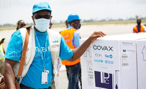 Africa: First Covid-19 COVAX Vaccine Doses Administered in Africa