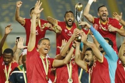 Le club Egyptien d'Al Ahly a remporté samedi soir, la 10e Ligue des Champions de la CAF TotalEnergies de son histoire.