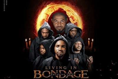 Living in Bondage: Breaking Free poster movie.