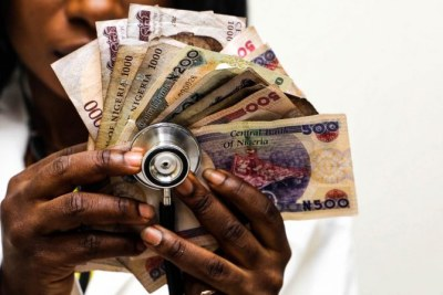 Funding is the live wire of healthcare systems globally. Nigeria needs an innovative approach for healthcare financing.